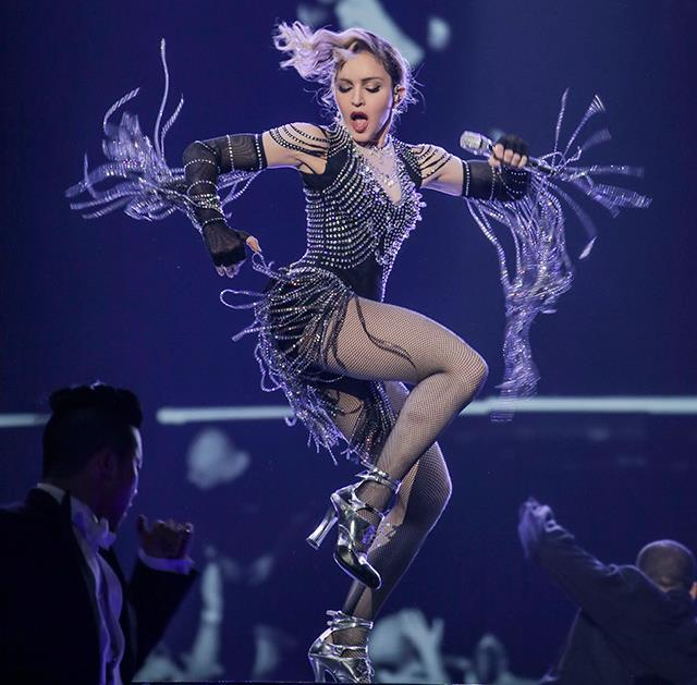 Madonna Rebel Heart Tour (2)
