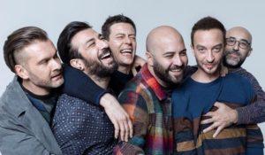 Negramaro, il nuovo singolo arriva il prossimo 6 ottobre
