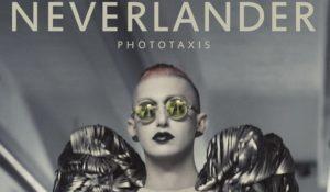 Neverlander, il nuovo video dei Phototaxis. Duo made in Tel Aviv