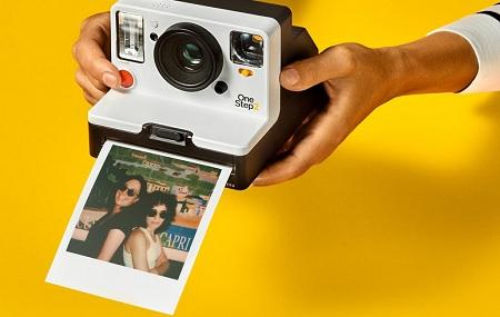 Polaroid foto istantanee