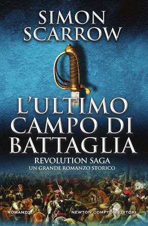 Revolution Saga