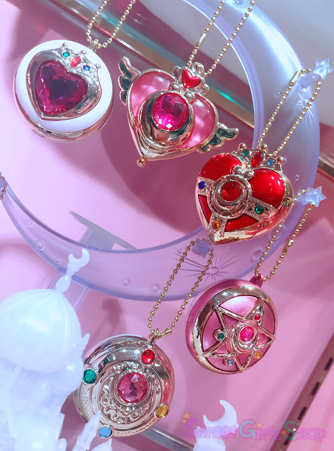 SAILOR MOON STORE (16)