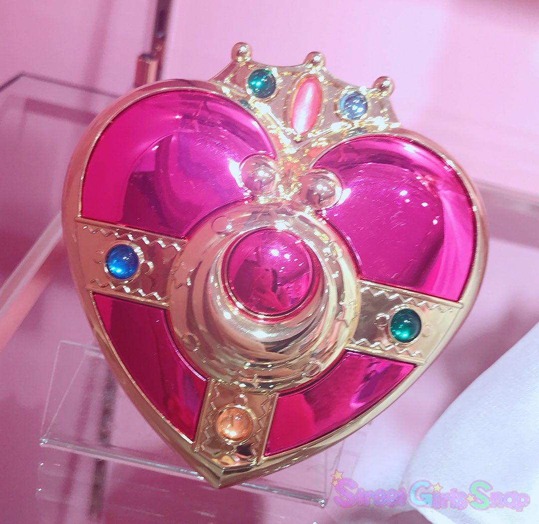 SAILOR MOON STORE (7)