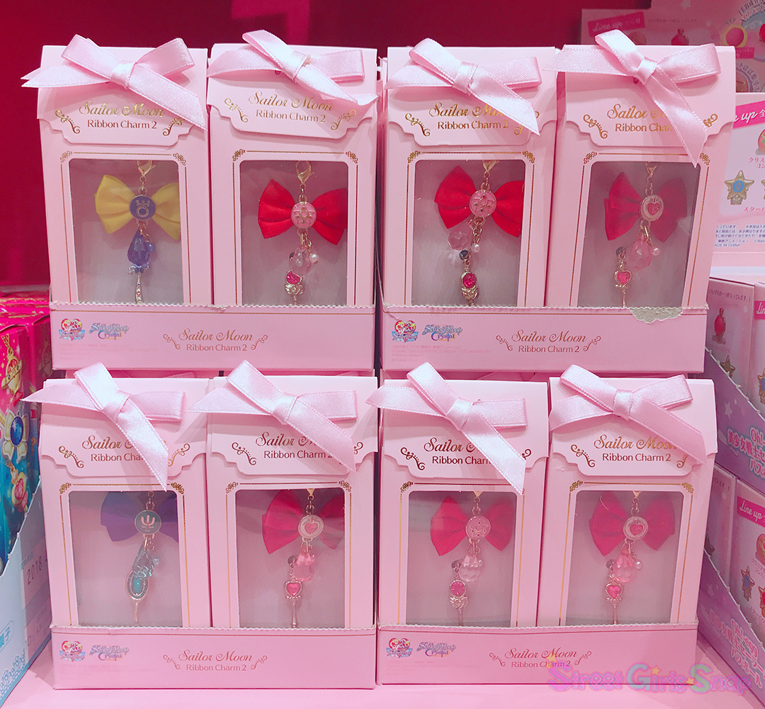 SAILOR MOON STORE (8)