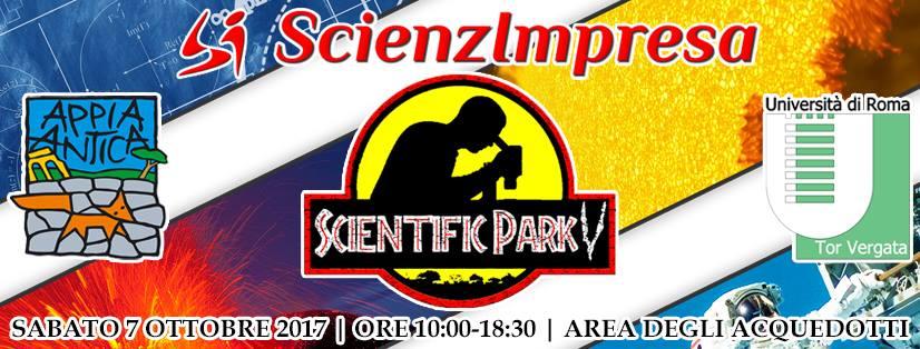 SCIENTIFIC PARK V