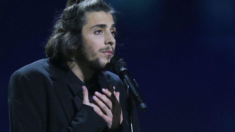 vincitore dell'Eurovision 2017