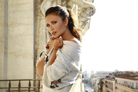 Serena Rossi a Detto Fatto: e Caterina Balivo quando torna?