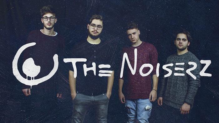 Maionchi VS The Noiserz