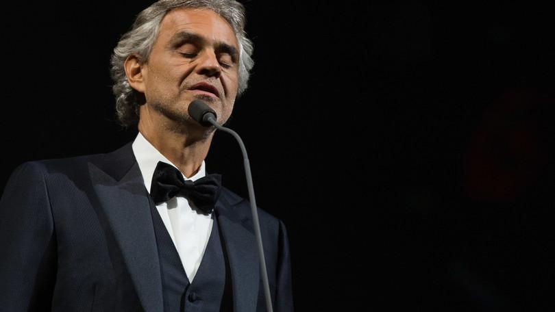 La musica del silenzio, il film ispirato alla vita di Andrea Bocelli