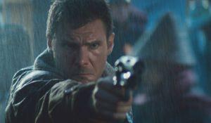 Blade Runner, su Italia 1 il cult originale di Ridley Scott