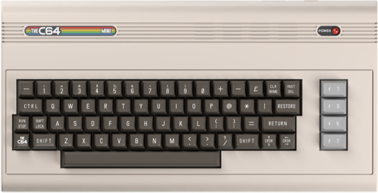 commodore 64 mini (2)