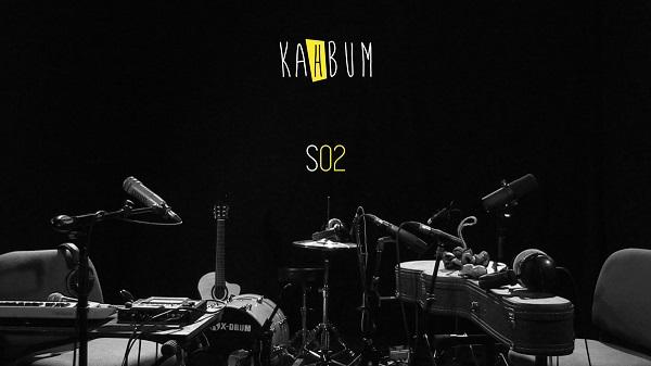 Kahbum prima puntata
