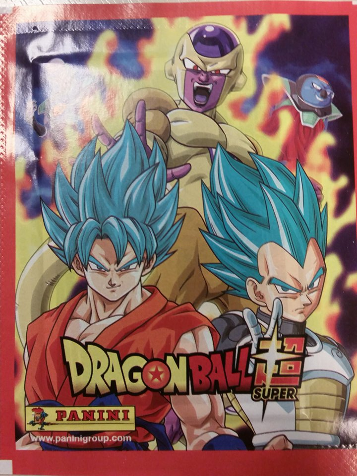 dragon ball super (2)