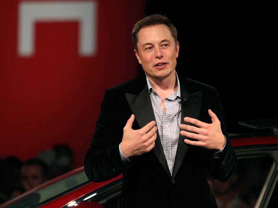 razzi di Elon Musk