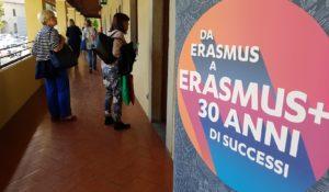 Erasmus+ apre l'ultimo giorno di Didacta