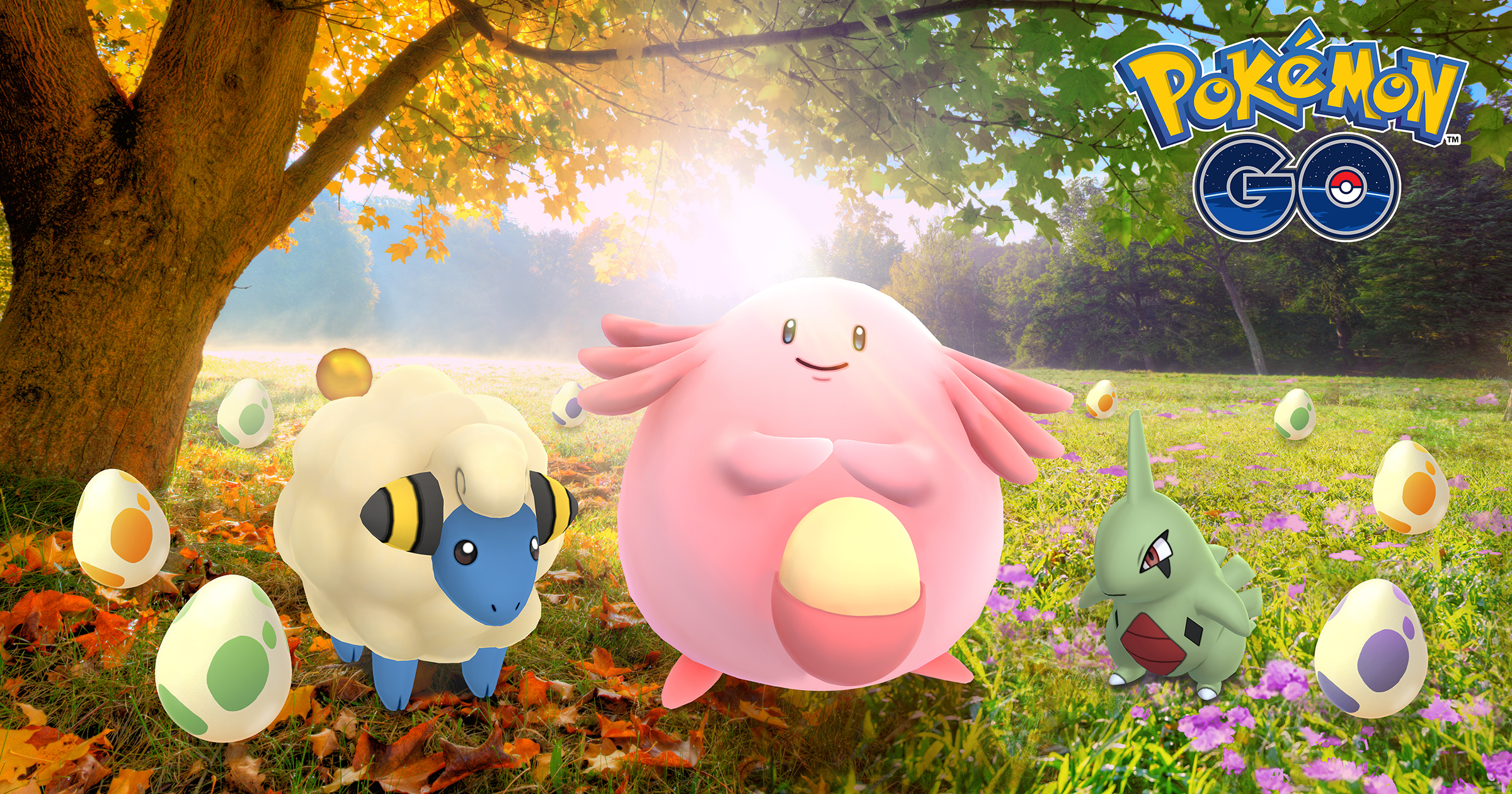 evento equinozio su pokémon go