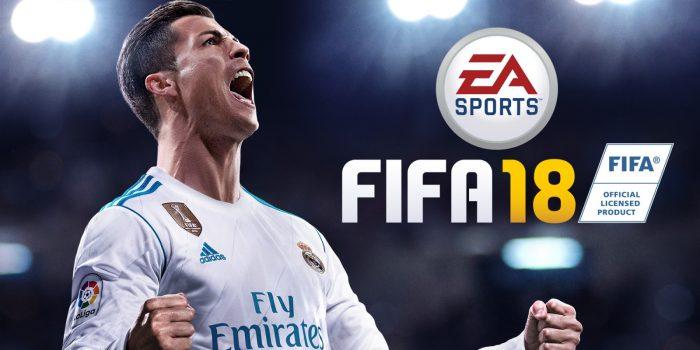 Disponibile la demo di FIFA 18, ecco come scaricarla