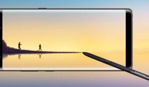 Galaxy Note 8 arriva in Italia: prezzo e caratteristiche