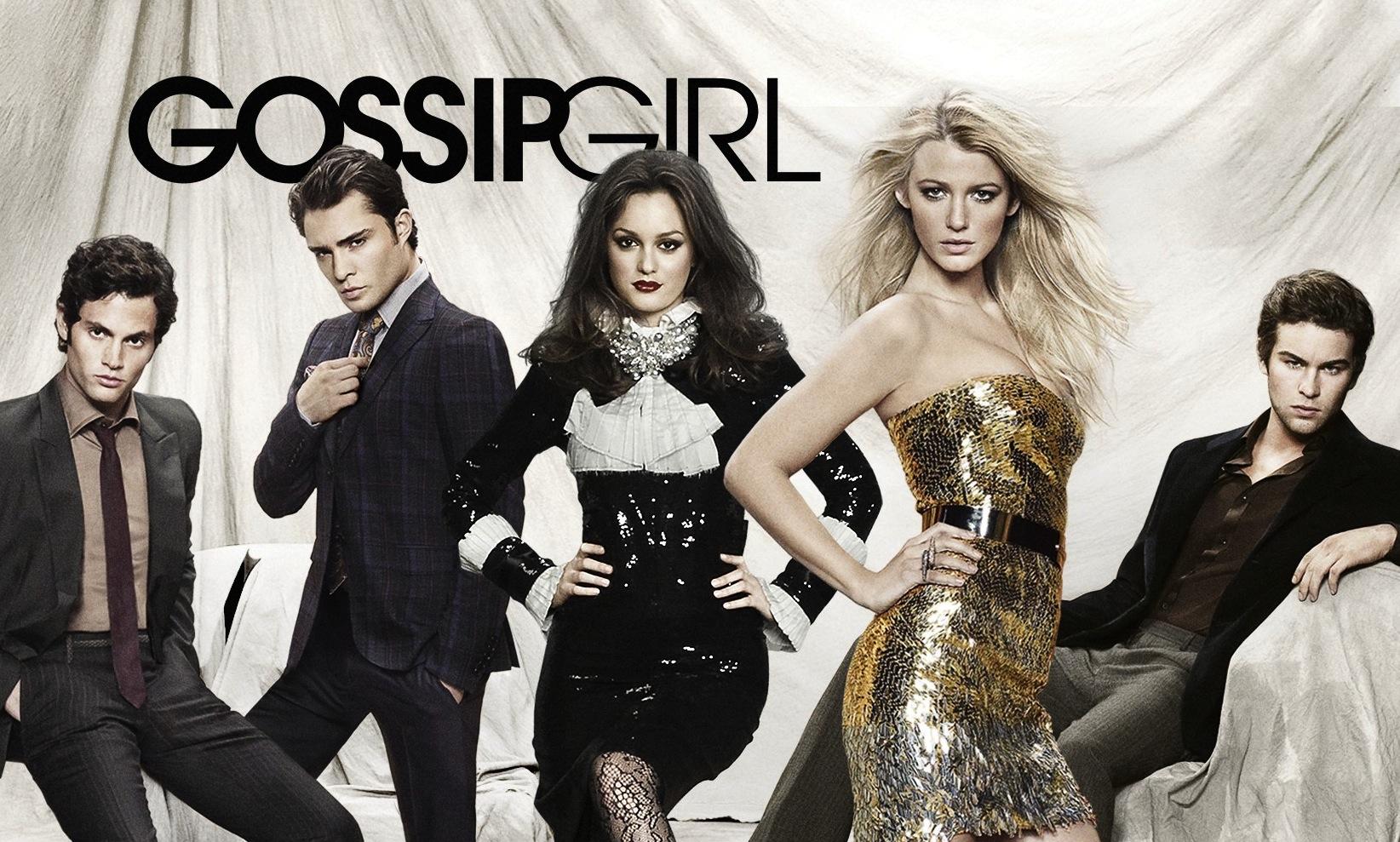 dieci anni di gossip girl