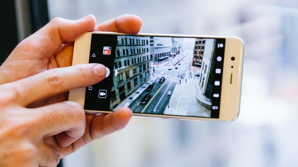 Huawei è il secondo produttore di smartphone