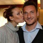 Francesco Totti a Ventotene