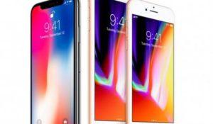iPhone X vs iPhone 8 vs iPhone 8 Plus: prezzo e caratteristiche