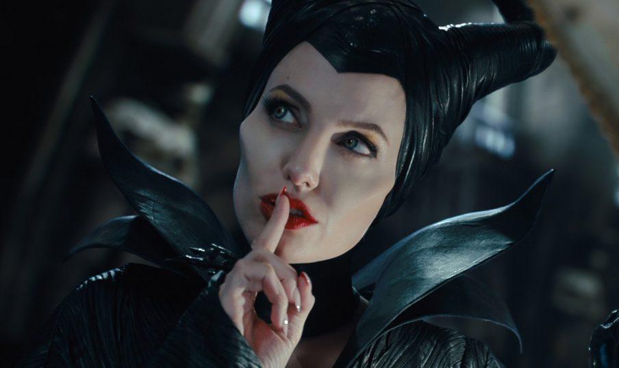Angelina Jolie sarà di nuovo Maleficent