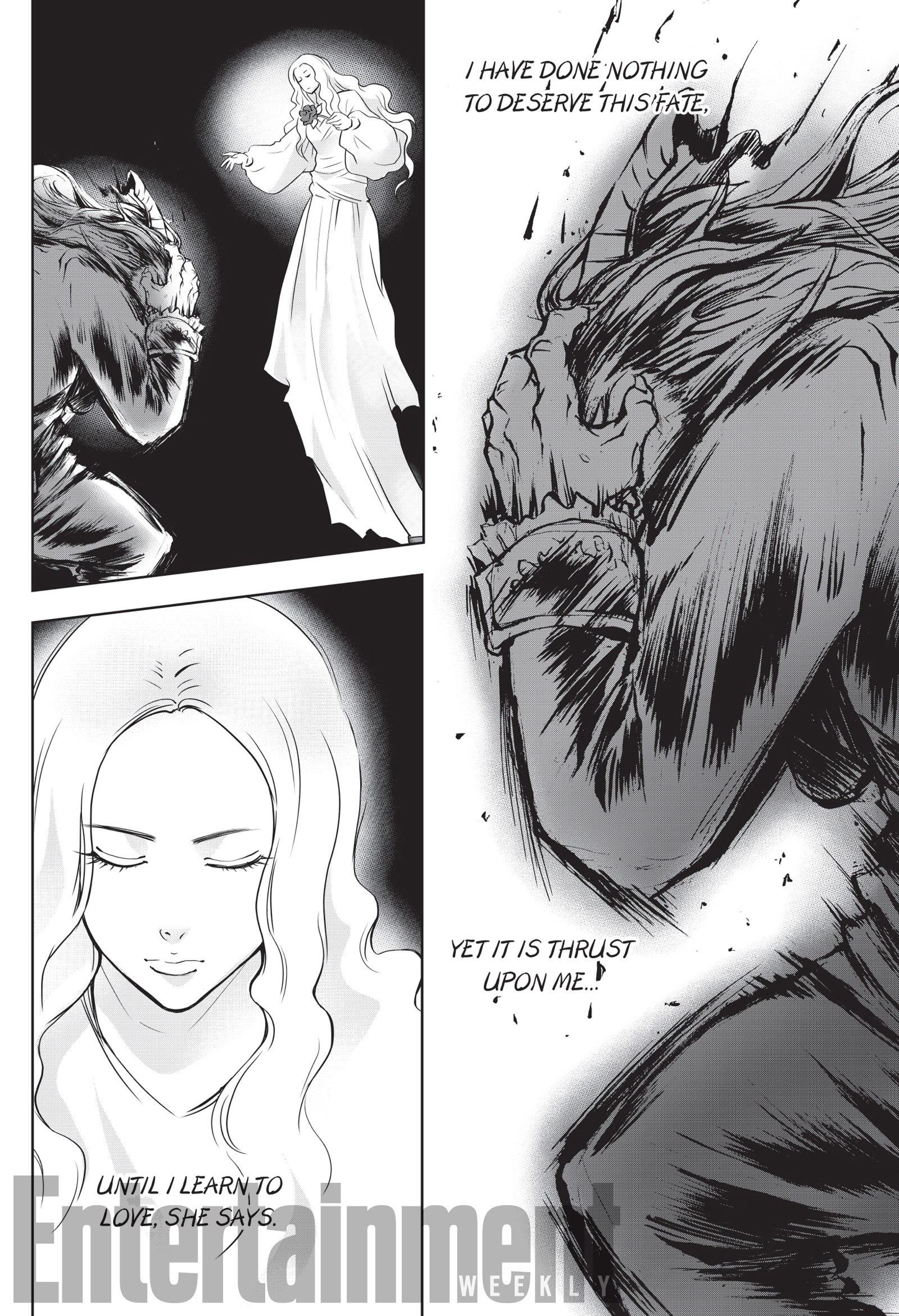 manga della bella e la bestia (6)