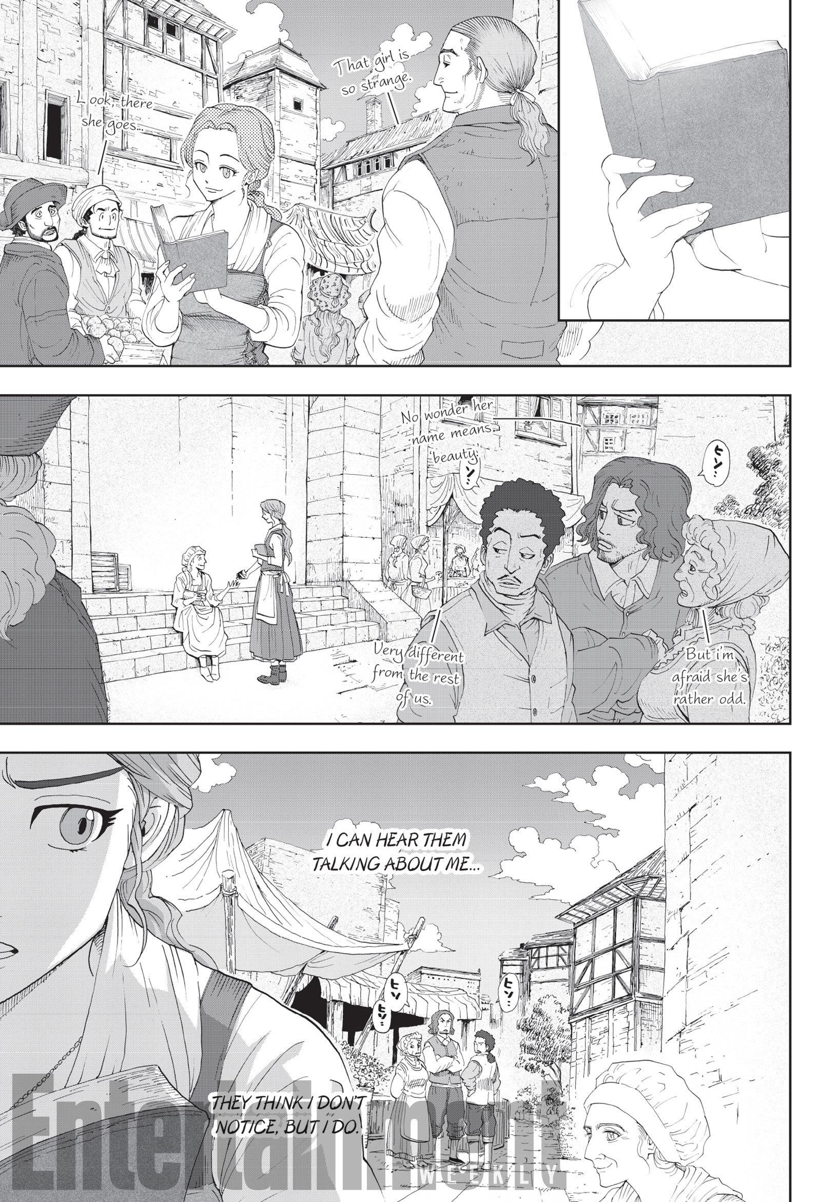 manga della bella e la bestia (7)