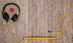 Imparare la lingua inglese ascoltando la musica