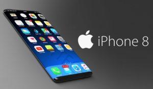 Il nuovo iPhone8 presentato ufficialmente il 12 settembre