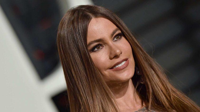 Forbes Sofia Vergara è l'attrice più pagata della tv
