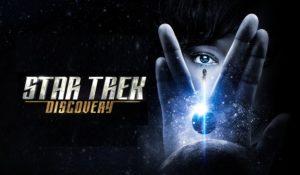 Star Trek: Discovery, le origini della fantascienza sbarcano su Netflix