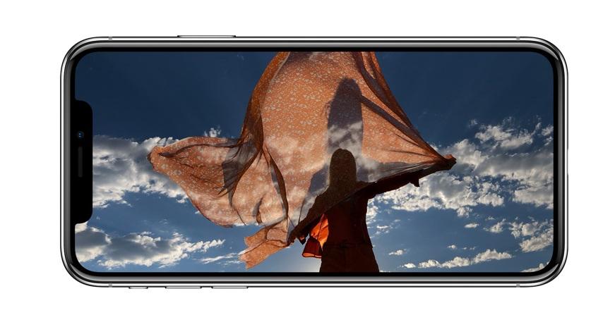 IPhone 8 avvistato su Antutu: CIAONE proprio