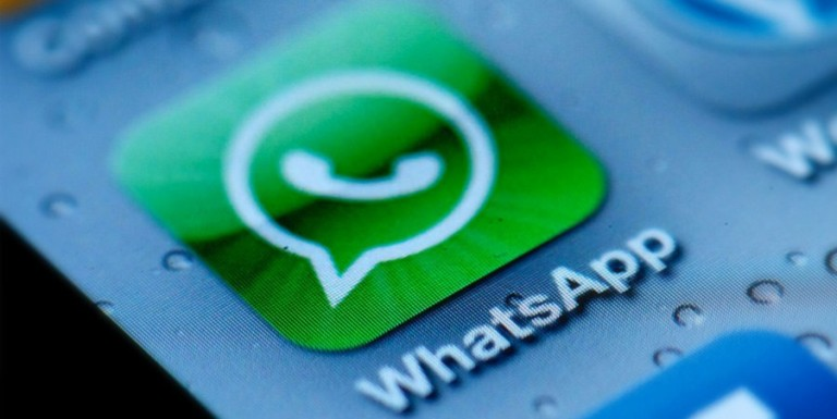 finta versione di whatsapp