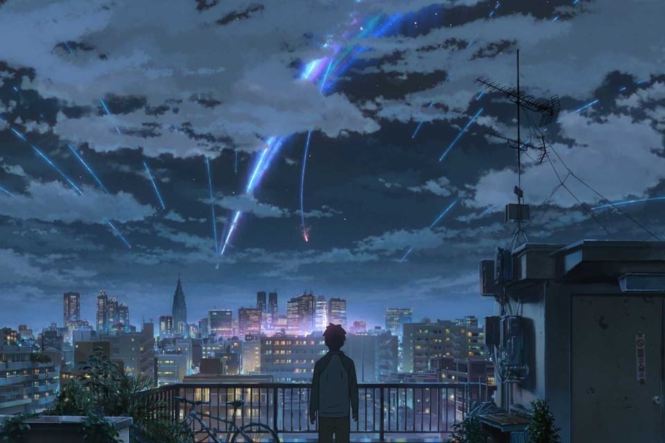 your name. (1)