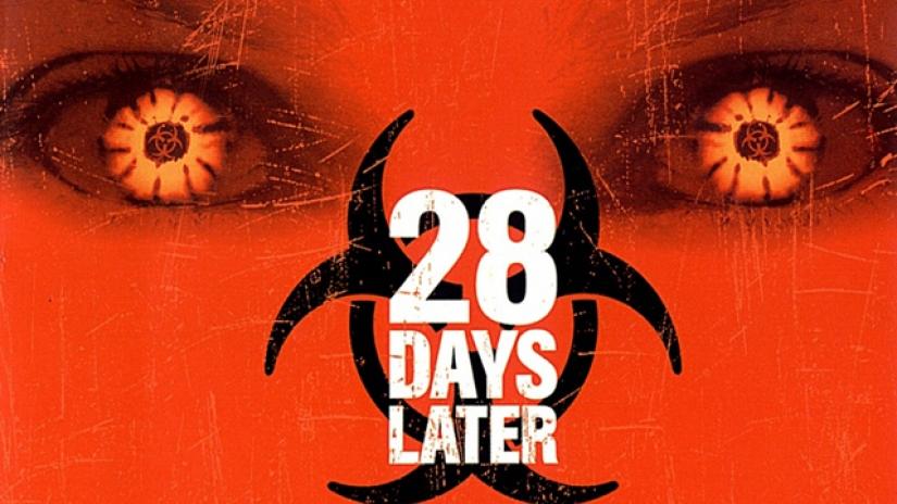 28 giorni dopo film