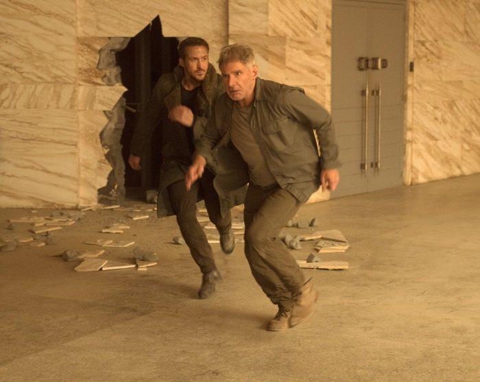 Blade Runner 2049 in testa al box office USA