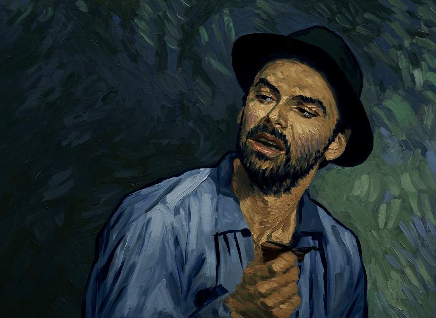 Boatman (Aidan Turner)