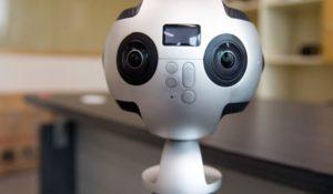 Tutti operatori di Street View con la nuova Insta360 Pro