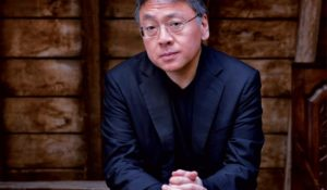 """A Kazuo Ishiguro premio Nobel per la Letteratura per """"aver svelato l'abisso"""""""