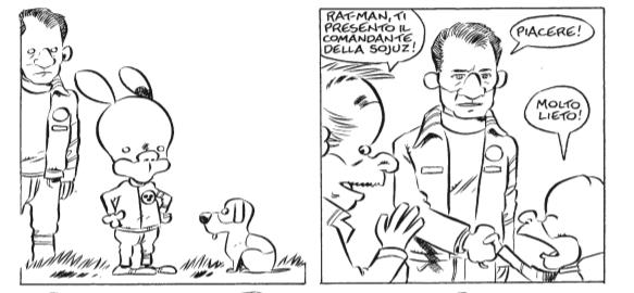 Panini_C e SpazioperTutti_Volume_Fumetto striscia
