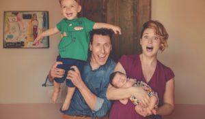 Fare famiglia e riderci su: il segreto della The Pozzolis Family
