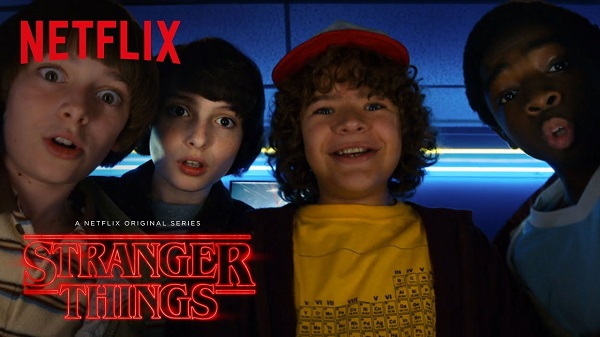 stranger things ex dogana