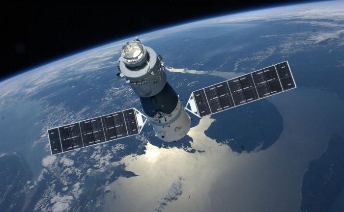 Tiangong-1 stazione spaziale cinese fuori controllo