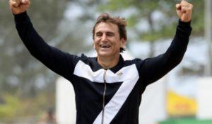 Alex Zanardi Ironman da record del mondo a Barcellona