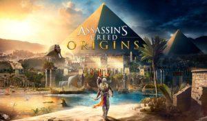 Videogiochi. Assassin's Creed, il nuovo capitolo è 'Origins'