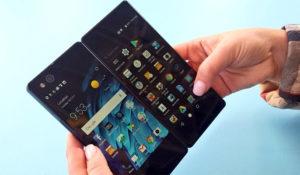 """ZTE presenta il suo smartphone a """"due teste"""": Axon M"""