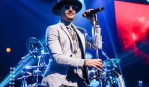 I Linkin Park tornano in studio senza Chester Bennington