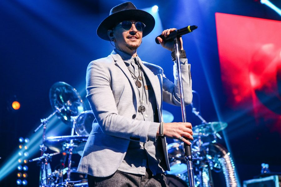 Linkin Park tornano in studio senza Chester Bennington
